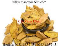 Mua bán cây vàng đắng ở Đà Nẵng có tác dụng chữa trị viêm túi mật