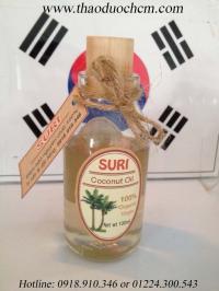 Mua bán dầu dừa nguyên chất tại hải phòng tốt cho hệ tiêu hóa