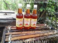 Mua bán mật ong rừng tại huyện Từ Liêm giúp giảm cơn đau hiệu quả
