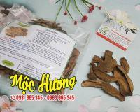 Mua bán mộc hương tại quận Long Biên giúp điều trị rối loạn tiêu hóa