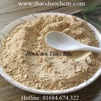 Mua bột cam thảo ở đâu tại TP HCM ???