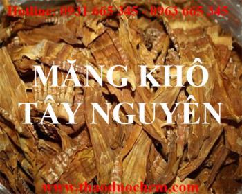 Mua măng khô tại Hà Nội uy tín chất lượng tốt nhất