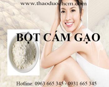 Mua bán bột cám gạo tại Hà Nội uy tín chất lượng tốt nhất