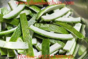 Mua bán vỏ bưởi tại huyện Hóc Môn giúp mọc tốt giảm gãy rụng tốt nhất