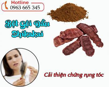 Mua bán bột Shikakai tại tp hcm uy tín chất lượng tốt nhất
