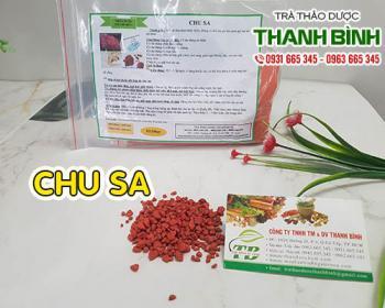 Mua bán chu sa tại TPHCM uy tín chất lượng tốt nhất