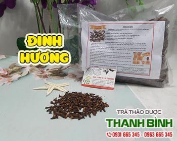 Mua bán đinh hương tại TPHCM uy tín chất lượng tốt nhất