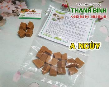Mua bán a ngùy ở huyện Nhà Bè hỗ trợ điều trị đau bụng do ăn đồ sống