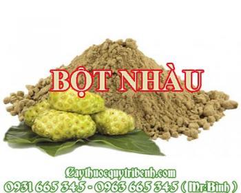 Mua bán bột nhàu tại huyện Thanh Oai có tác dụng trị rối loạn kinh nguyệt