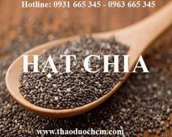 Mua bán hạt chia tại Hà Nội có công dụng bổ sung dưỡng chất cho cơ thể