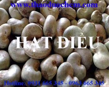 Mua bán hạt điều ở huyện Bình Chánh hỗ trợ ngăn ngừa bệnh tiểu đường