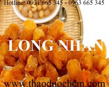 Mua bán long nhãn (nhãn nhục) tại Quảng Ninh hỗ trợ an thần hiệu quả
