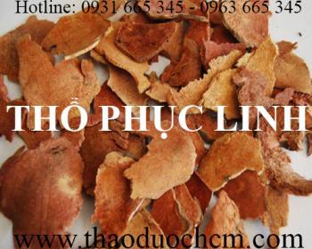 Mua củ khúc khắc (thồ phục linh) ở đâu tại Hà Nội uy tín chất lượng nhất ???