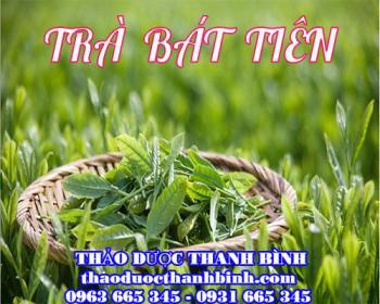 Mua bán trà Bát Tiên tại Ninh Thuận giảm chứng rôm sảy do nóng trong