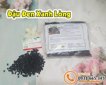 Mua bán đậu đen xanh lòng ở huyện Bình Chánh giúp bồi bổ, giải độc gan