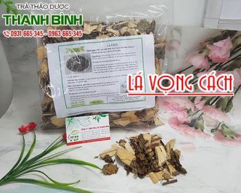 Mua bán lá vọng cách ở huyện Hóc Môn giúp điều trị bệnh bướu cổ Basedo