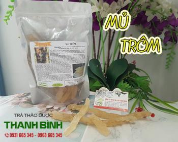 Mua bán mủ trôm ở quận Phú Nhuận giúp thanh nhiệt cơ thể, giảm mụn nhọt