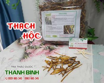 Mua bán thạch hộc ở quận Tân Bình giúp giảm đau nhức xương khớp, đau đầu