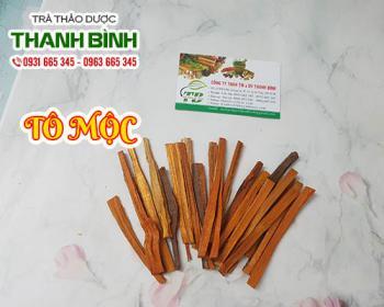 Mua bán tô mộc ở huyện Bình Chánh giúp trị rối loạn kinh nguyệt rất tốt