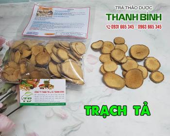 Mua bán trạch tả tại TPHCM uy tín chất lượng tốt nhất