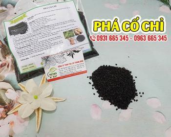 Mua bán phá cố chỉ ở quận Phú Nhuận giúp mạnh gân cốt, giảm đau nhức mỏi