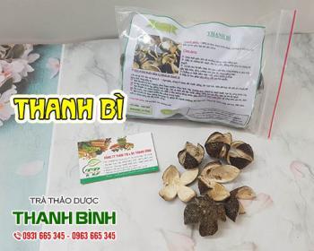 Mua bán thanh bì ở huyện Bình Chánh giúp điều trị hen suyễn và tiêu đờm