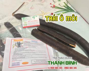 Mua bán trái ô môi ở quận Phú Nhuận giúp nhuận tràng, giảm đau nhức mỏi