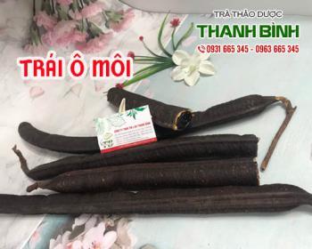 Mua bán trái ô môi tại TPHCM uy tín chất lượng tốt nhất
