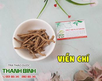 Mua bán viễn chí ở quận Bình Tân giúp điều trị viêm phế quản và ho có đờm